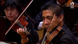 Conciertos OSIPN - Concierto de cuerdas