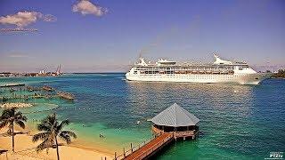 Port Nassau Webcam -- LIVE from PTZtv