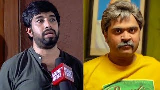 """I will still do another film with Simbu""-Adhik Ravichandran 