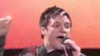 Blake Lewis - You Should Be Dancing