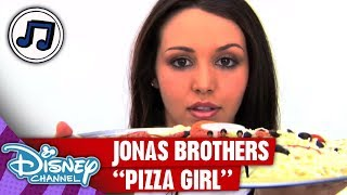 Jonas Brothers - Pizza Girl