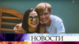 В программе «Пусть говорят» - новый поворот в отношениях актера А.Головина с гримером из Краснодара.