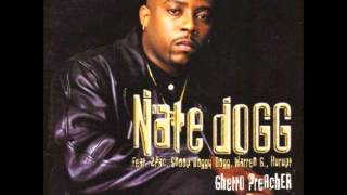 Nate Dogg Ft. Snoop Dogg - Never Leave Me Alone