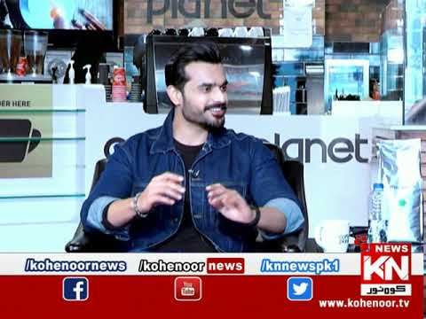 Chit Chat with Mustafa Shah 07 February 2021 | Kohenoor News Pakistan