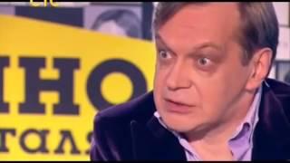 Интервью актера Михаила Горевого с Федором Бондарчуком в программе Кино в Деталях