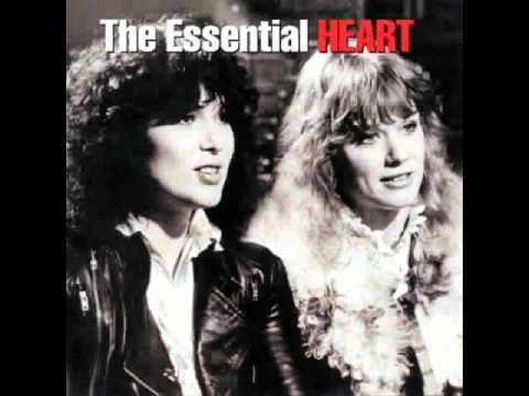 Straight On (1978) (Song) by Heart