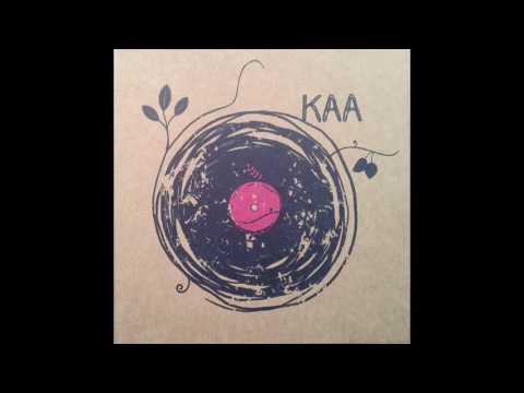 Peter Gabriel - Down to earth, cover by KAA