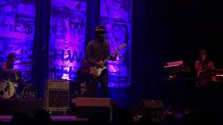 Gary Clark Jr. – When I'm Gone, Live at the Orpheum Theatre, Omaha, NE (11/7/2018)