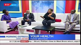 Morning Express - 6th December 2017 - YOUR HEALTH - [Part 1] - Industrial Strike in Medical Sector