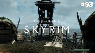 The Elder Scrolls V: Skyrim Special Edition - Прохождение #93: Очищение камней и Щетиноспин