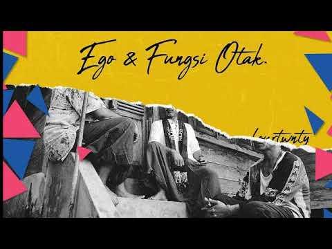 Fourtwnty  ego   fungsi otak full album
