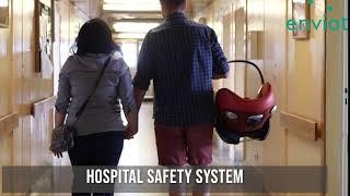 Hospital safety system