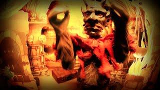 Divokej Bill - Pekelník (official underground video)