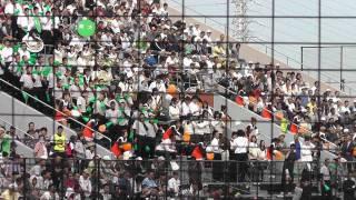 2011年秋季神奈川大会~横浜商大2~
