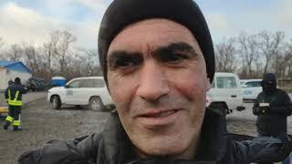 Украинский пленный рассказал как его арестовали в ЛНР за измену родины.