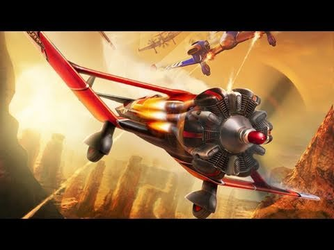 4 игры: Tropico 3 + Sine Mora + SkyDrift + Anna