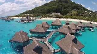 Drone - Bora Bora