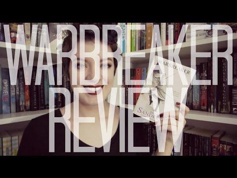 Warbreaker (Spoiler Free) | REVIEW