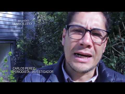 video Mundo Insólito Capítulo 5