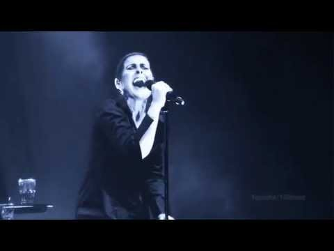 "Alison Moyet -LIVE- ""All Cried Out"" @Berlin Feb 18, 2015"