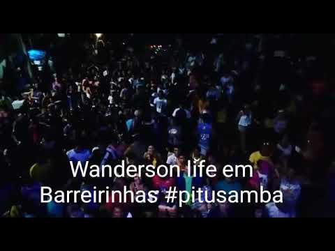 Wanderson Life em Barreirinhas MA