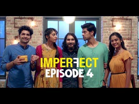 Imperfect - Original Series - Episode 4 - Biryani and Bae - The Zoom Studios