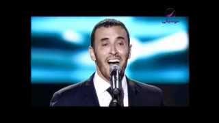 كاظم الساهر - تحكي جد   قرطاج 2008