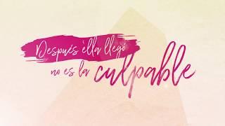 Respuesta a Culpables (Manuel Turizo)  - NINNA