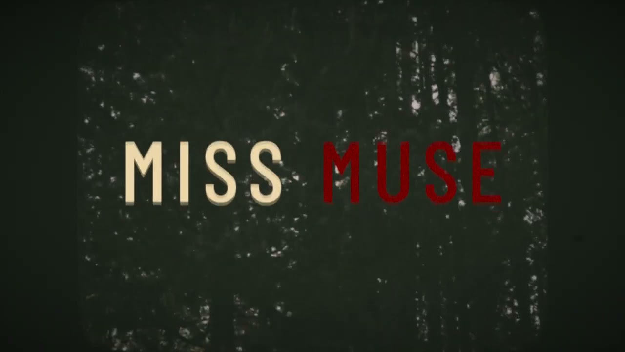 Save The World - Miss Muse