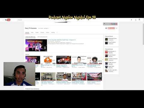 Video Cara Meningkatkan View Youtube (Pemula Masuk) - PNN Eps 18