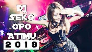 DJ SEKO OPO ATIMU   SANDIOS PENDHOZA (paling Muantebb)