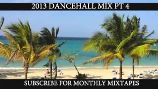 2013 DANCEHALL MIX Pt 4 (Lady Saw Vybz Kartel RDX Mad Cobra I Octane Voicemail)