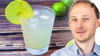 Woda z cytryną na odchudzanie codziennie rano? Co Ci da picie wody z cytryną | Dr Bartek Kulczyński