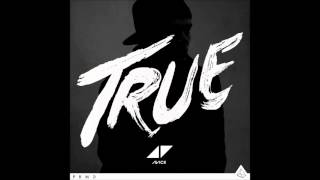 Avicii - Lay Me Down (Snippet)