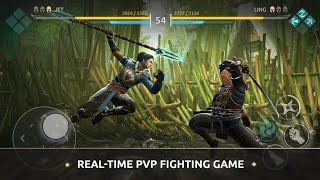 Shadow Fight Arena - PvP Fighting Game HD