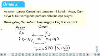 Eğitim Vadisi TYT Matematik 18.Föy Sayı Problemleri Konu Anlatım Videoları