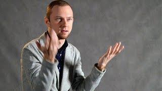 Александр Сидельников: «Инклюзия – красивое, но слишком громкое слово»