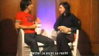 Энтони Кидис, Interview Anthony Kiedis Pt. 1(2002)