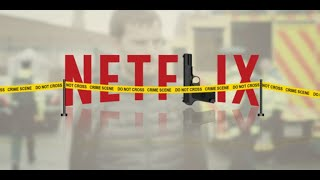 The Best Crime Series on Netflix | Cinematic