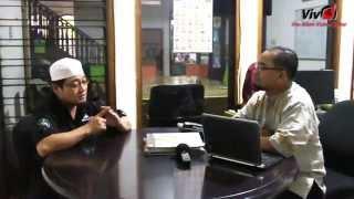 Ust Hanny Kristianto  Muallaf Muallaf Di Indonesia Part 1