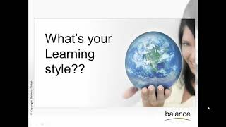 Balance Global Learning Management System Explained