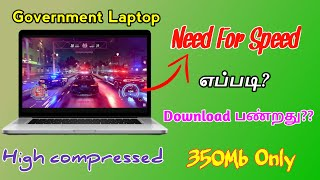 How To Download Need For Speed Game On Our PC In Tamil