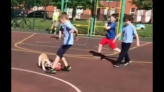 Paul Dogba 2019 ● Welcome to Real Madrid ● Skills Dribbles Nutmegs HD