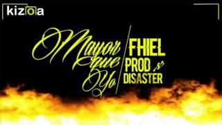 Mayor que yo / Fhiel Producer