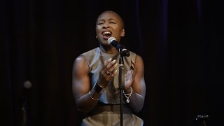 CYNTHIA ERIVO - I Just Had To Hear Your Voice (Oleta Adams)