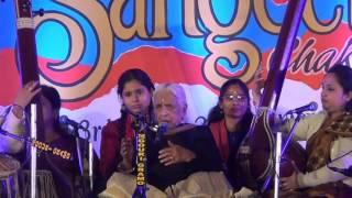 Girija Devi~ Kajri~ Tabla~ Subhen Chatterjee