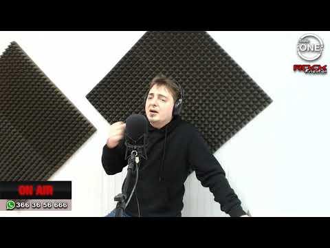 Intervista agli Yes/se:f su Rock Revolution – Radio One