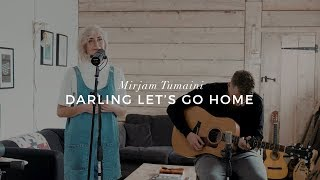 Mirjam Tumaini | Between the Pines | Live in the Cabin