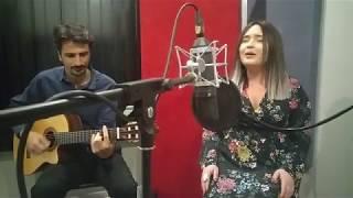 ELLERİM BOMBOŞ (Deniz Sarıkaya Ile Fatih Erkoç Cover)