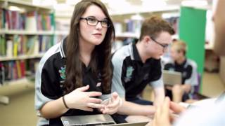 Canberra Public Schools - 'Learn, Anywhere'